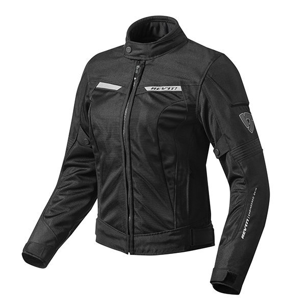 Chaqueta Revit Airwave 2 Lady Negro2