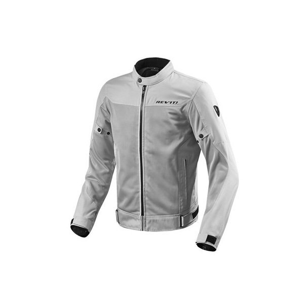 Chaqueta Revit Eclipse Gris