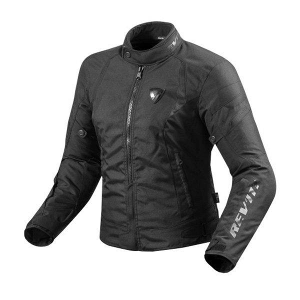 S, negro Protecci/ón lateral Nucleon kr-h Black Alpinestars