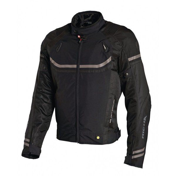 Chaqueta Richa AirStream Negro