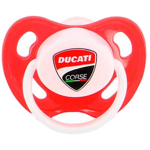 Chupetes Ducati Corse