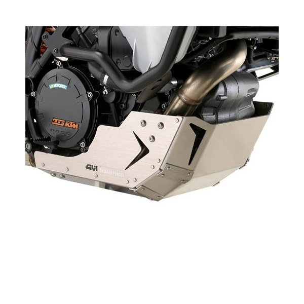 Cubrecarter Givi KTM Adventure RP7703