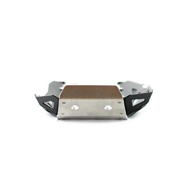 Cubrecarter SW Motech CB500X plata3