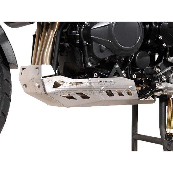 Cubrecarter SW Motech Tiger Explorer 1200 2016