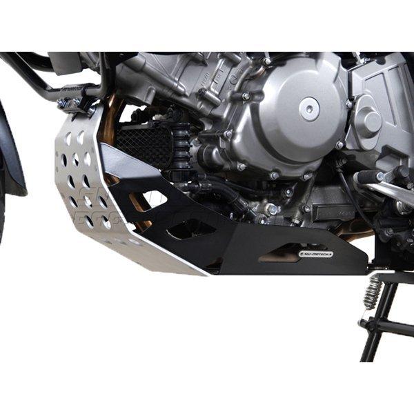 Cubrecarter SW Motech Vstrom 650 2010 Negro
