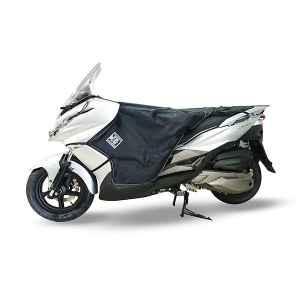 Cubrepiernas Tucano Termoscud Kawasaki J300