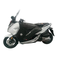 Cubrepiernas Tucano Termoscud Pro Honda Forza 125-