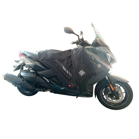 Cubrepiernas Tucano Termoscud Pro Yamaha X-Max