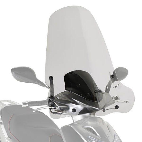 Cupula Givi 441A para Kymco Agility 50 125 150 de