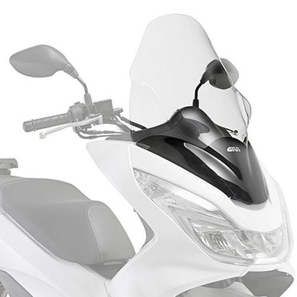 Cupula Givi D1136ST para Honda PCX 125 150 2014 -