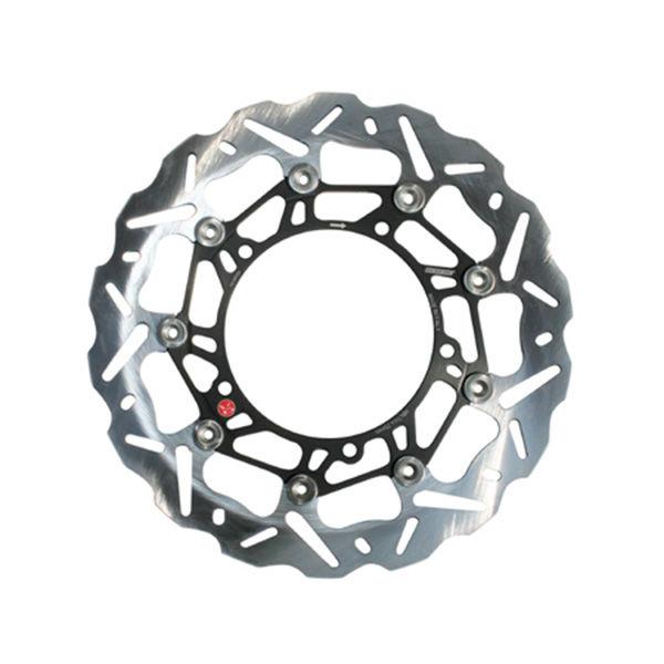 Disco de freno Braking WK096L