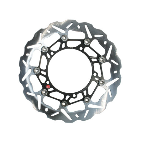 Disco de freno Braking WK096R