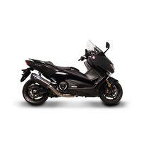 Escape Termignoni Y113 Carbono Yamaha T-Max 530 20