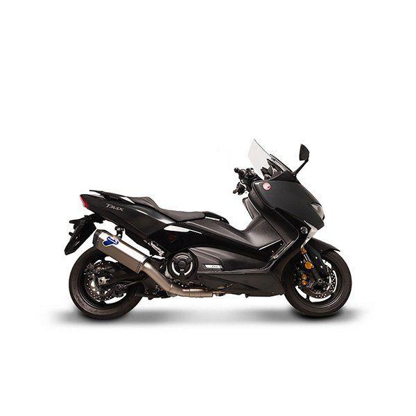 Escape Termignoni Y113 Yamaha T-Max 530 2018