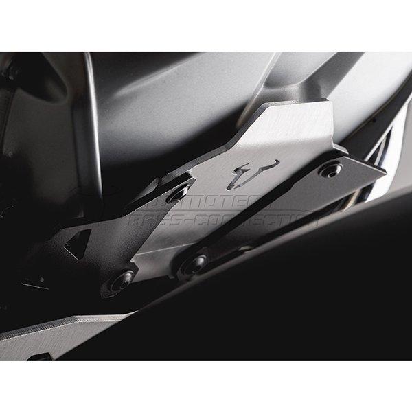 Extension cubrecarter SW Motech R1200GS 13