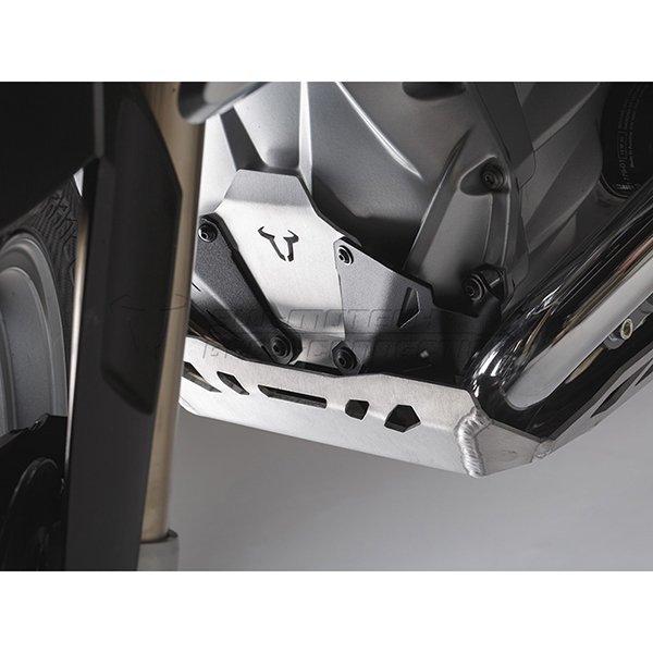 Extension cubrecarter SW Motech R1200GS 132