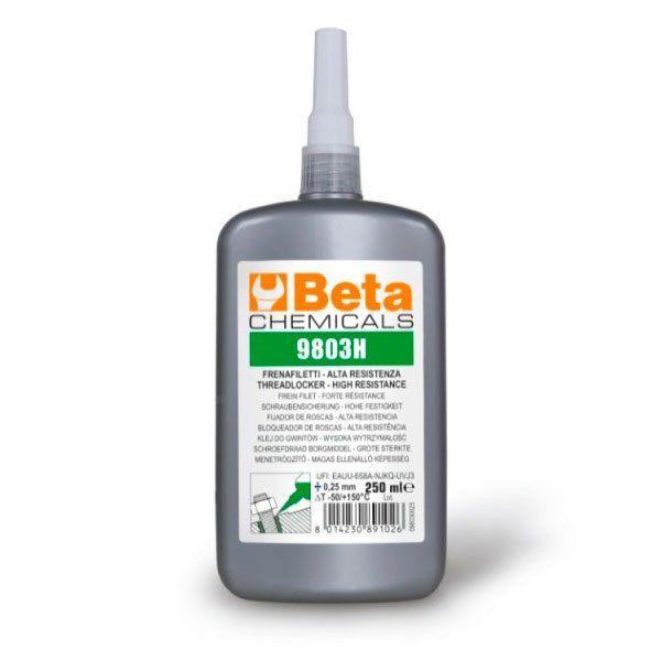 Fijador de roscas Resistencia Alta Beta 9803H 250