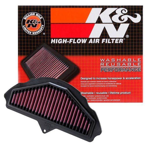 Filtro aire K&N Kawasaki ZX10R