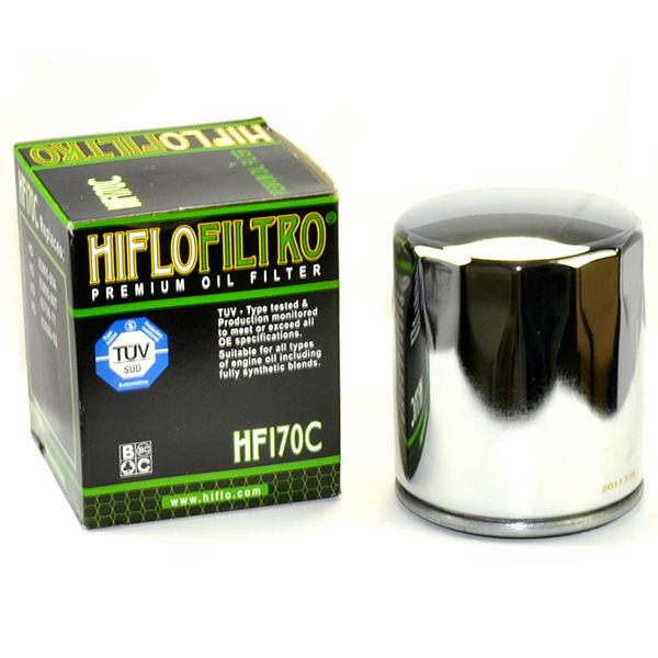Filtro de Aceite Hiflofiltro HF170C