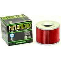 Filtro de Aceite Hiflofiltro HF401