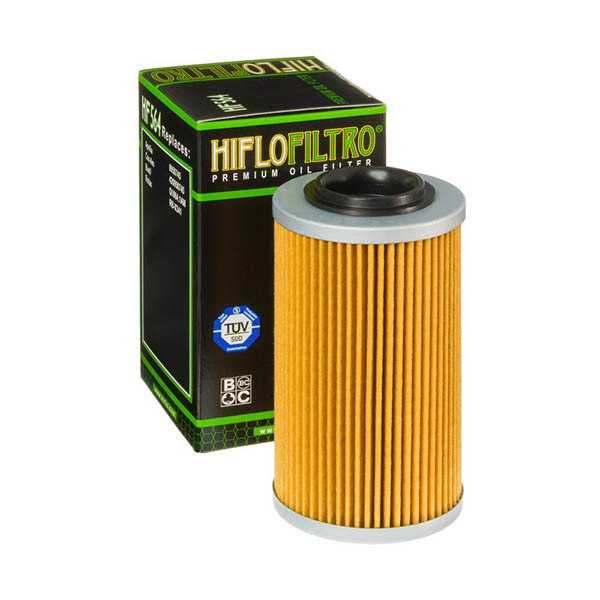 Filtro de Aceite Hiflofiltro HF564