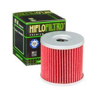 Filtro de Aceite Hiflofiltro HF681
