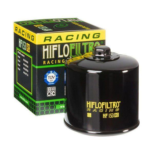 Filtro de Aceite Hiflofiltro Racing HF153RC