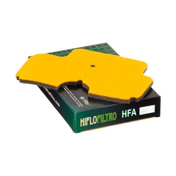 Filtro de Aire Hiflofiltro HFA2606