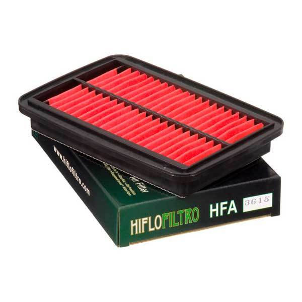 Filtro de Aire Hiflofiltro HFA3615