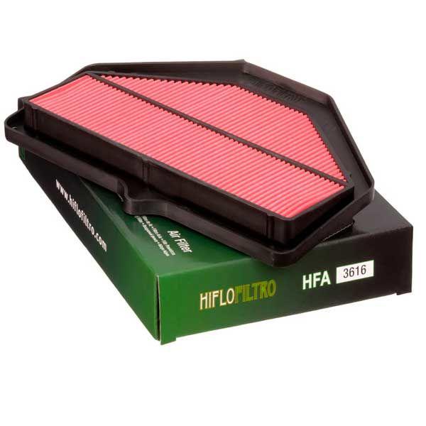 Filtro de Aire HilfoFiltro HFA3616