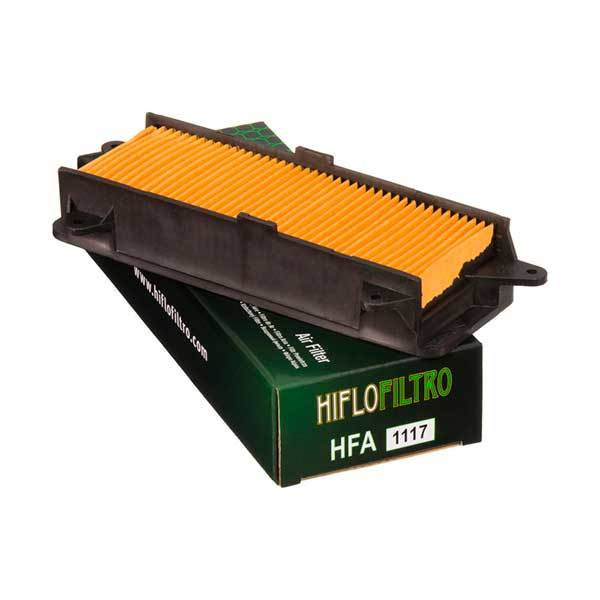 Filtro de aire Hiflofiltro HFA1117
