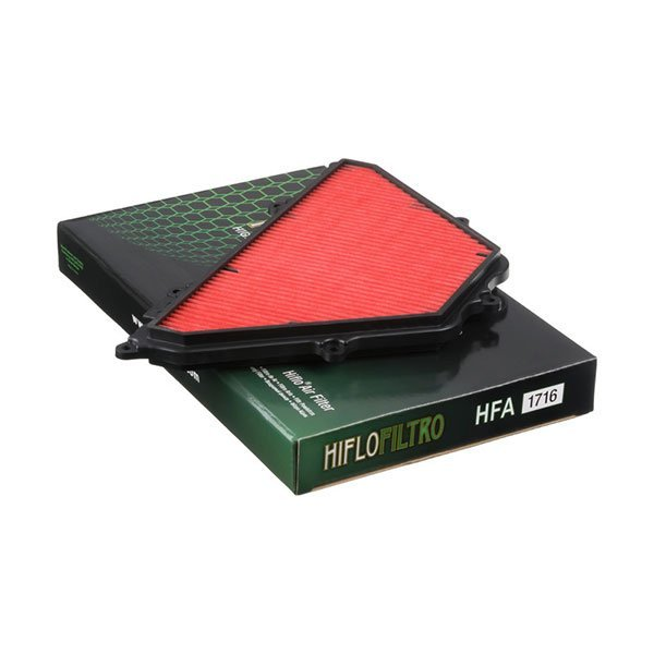 Filtro de aire Hiflofiltro HFA1716