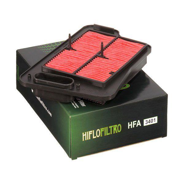 Filtro de aire Hiflofiltro HFA3401