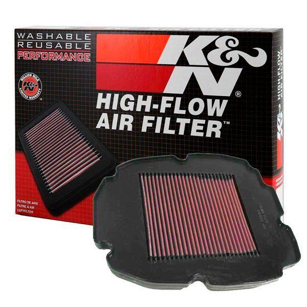 Filtro de aire KN HA8098