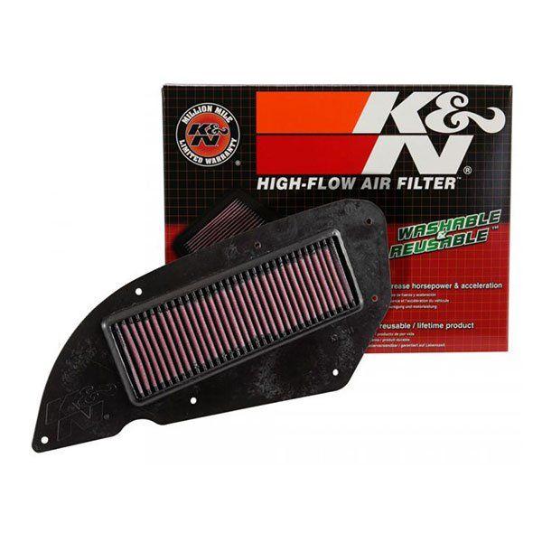 Filtro de aire KN KY2911 para Kymco SuperDink 300