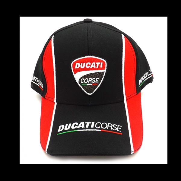 Gorra Ducati Inserted
