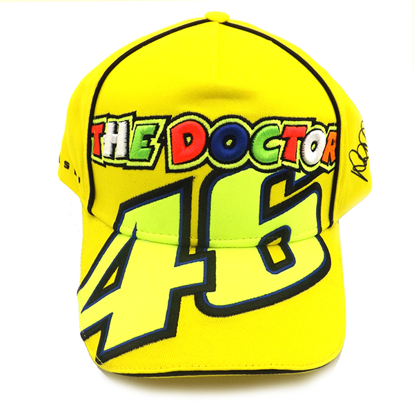 Gorra Valentino Rossi The Doctor4