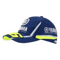 Gorra Valentino Rossi Yamaha