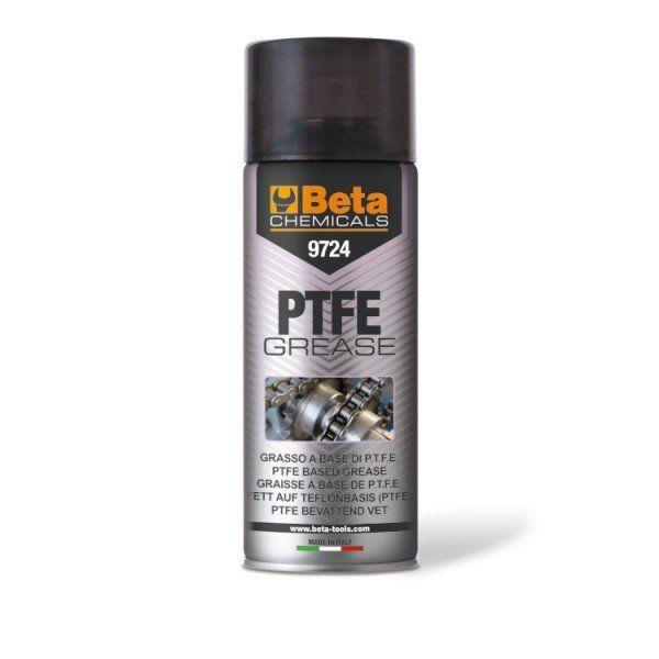 Grasa Beta cCon Base de P.T.F.E. 400 ml