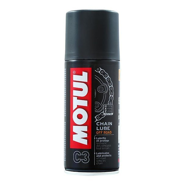 Grasa Cadena Motul C3 Off-Road 100ml