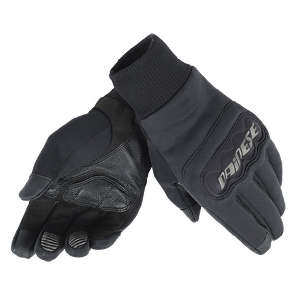 Guantes Dainese Anemos Windstopper Negro