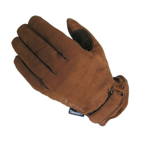 Guantes Degend Fear Marron