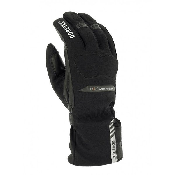 Guantes Richa North GTX Negro