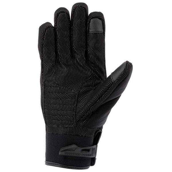 Guantes Vquattro Section 18 Negro