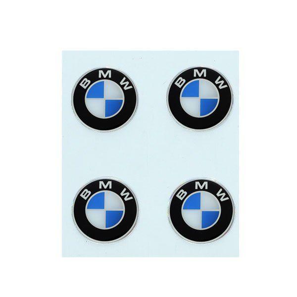 Kit Adhesivos BMW 12mm
