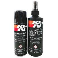 Kit Mantenimiento Filtro KN