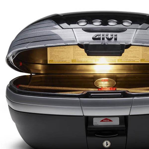 Kit de luz interior Givi E106