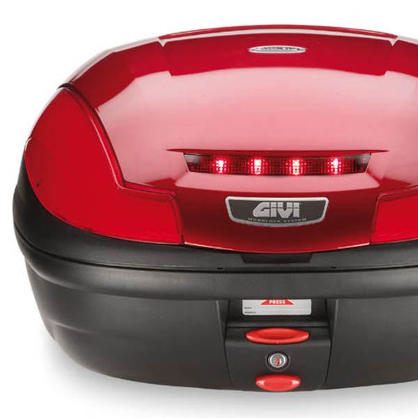 Kit luz de freno GIvi E94