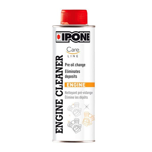Limpiador Ipone Injector Cleaner 300ml