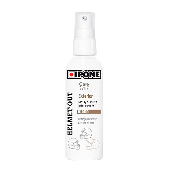 Limpiador Ipone casco HELMET' OUT 100 ml